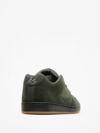 f85f0fd5560665 Es Shoes Accel Slim (hunter green)