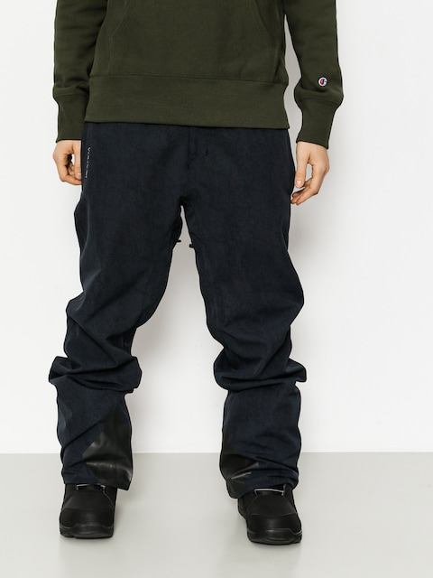 Volcom Snowboard pants Pat Moore (blk)