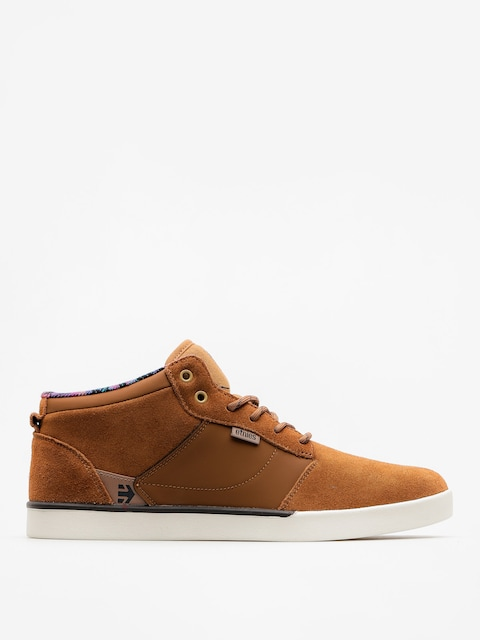 Etnies Winterschuhe Jefferson Mid Smu (brown)