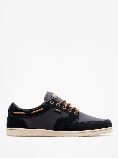 Etnies Shoes Dory (navy/brown/white)