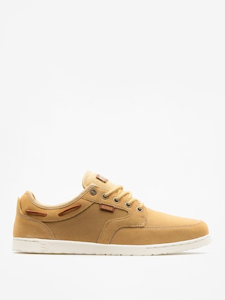 Etnies Shoes Dory (tan/brown)