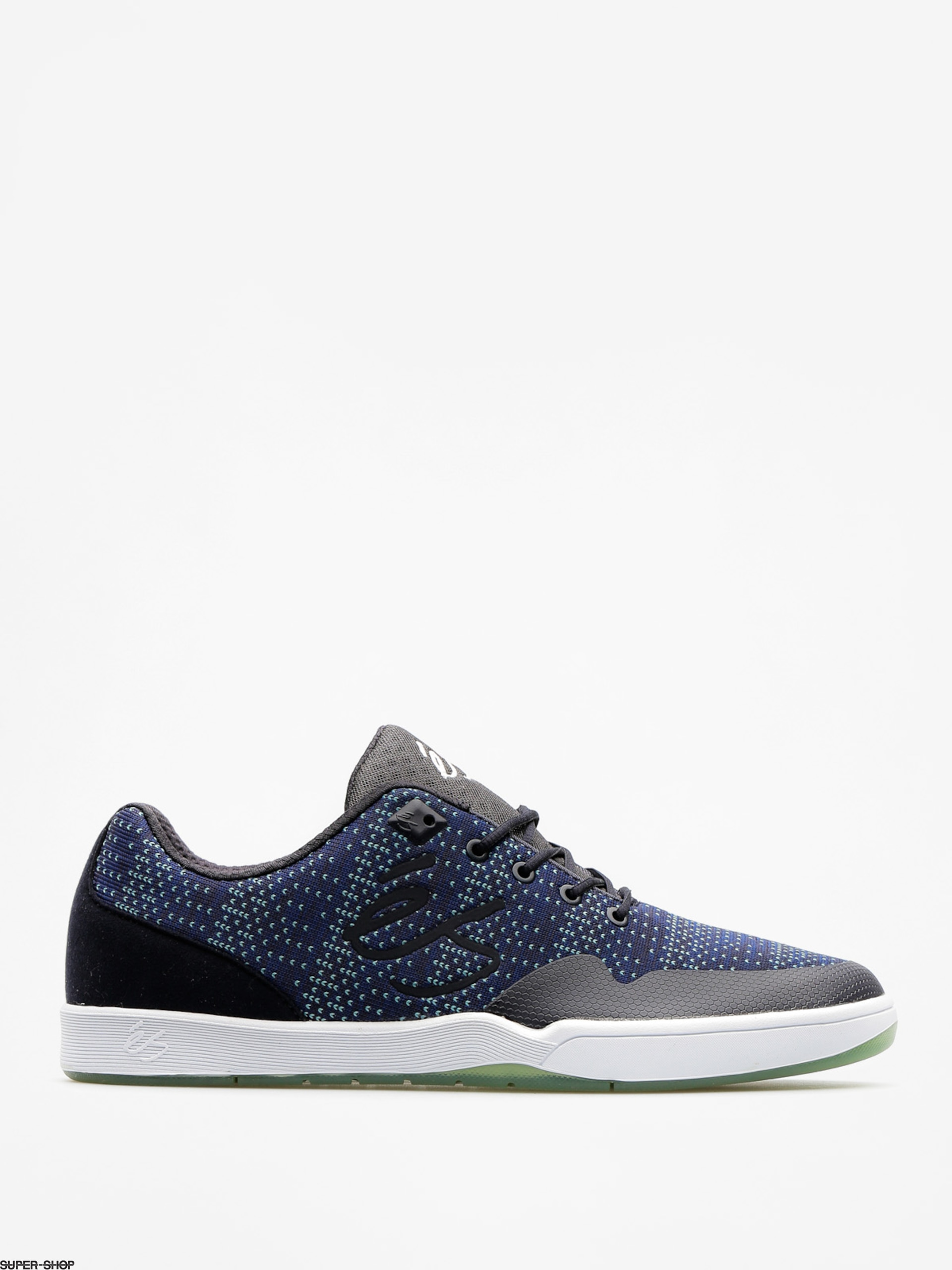 Es Shoes Swift Ever Stitch (navy)