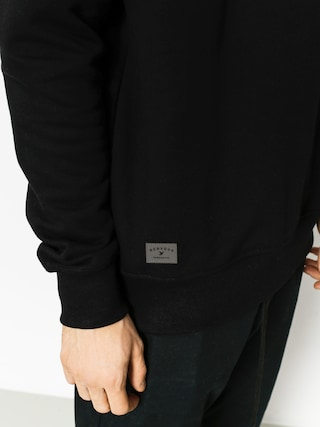 Nervous Sweatshirt Wing (black)