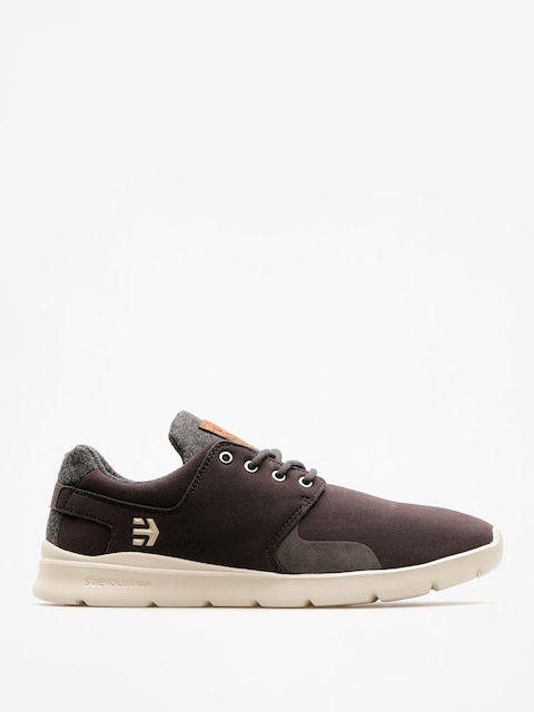 Etnies Shoes Scout Xt (black raw)