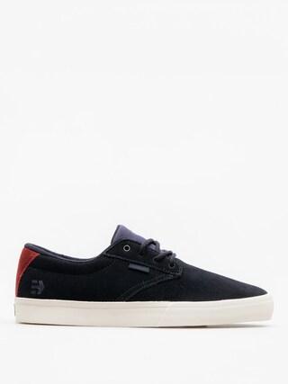 Etnies Shoes Jameson Vulc (dark navy)