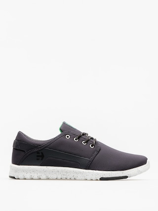 Etnies Shoes Scout (blue/green)