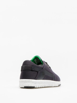 Etnies Shoes Scout (blue/green)