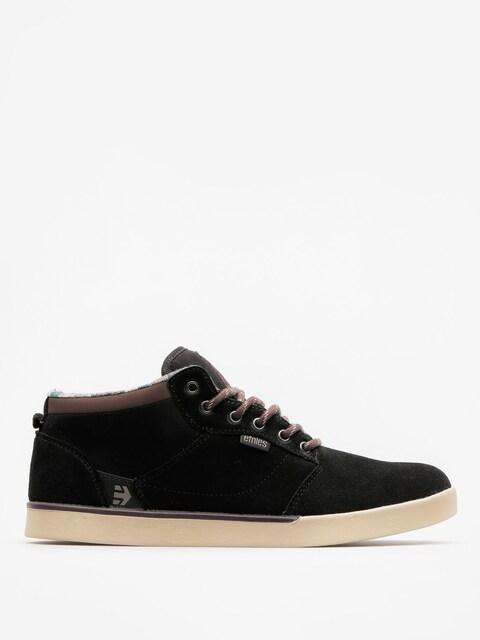 Etnies Winter shoes Jefferson Mid (black/brown)