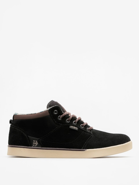 Etnies Winterschuhe Jefferson Mid (black/brown)