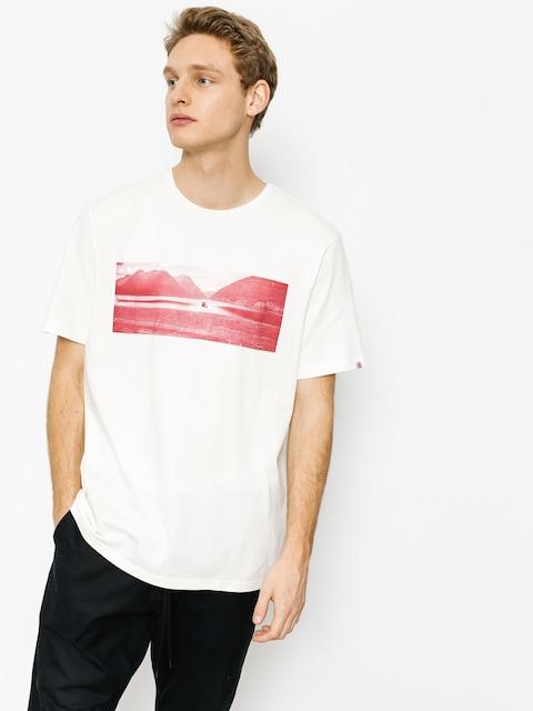 Element T-shirt Pano (bone white)