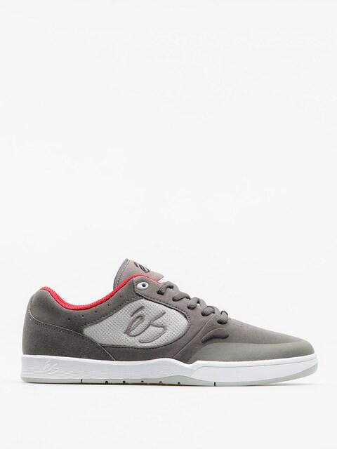 Es Schuhe Swift 1.5 (grey/light grey/red)