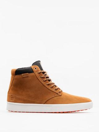 Etnies Shoes Jameson Htw (brown/black)