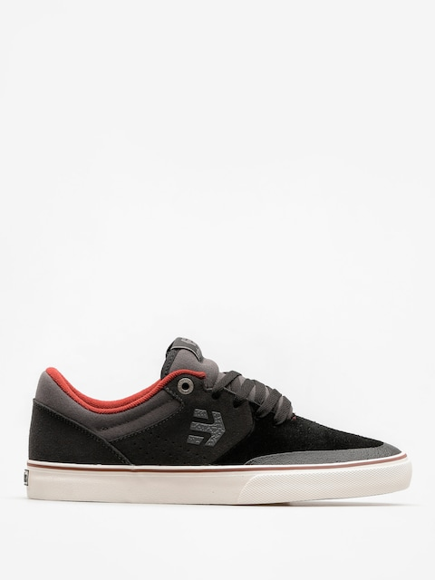 Etnies Schuhe Marana Vulc (black/charcoal)