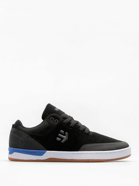 Etnies Schuhe Marana Xt (black/dark grey/royal)