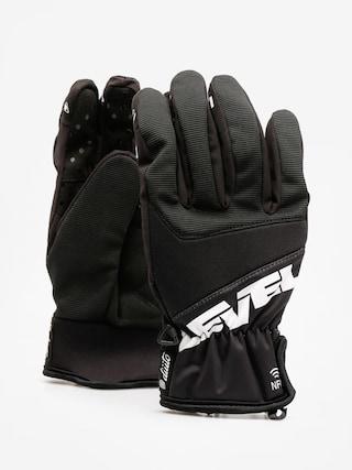 Level Gloves App Nfc (pk black)