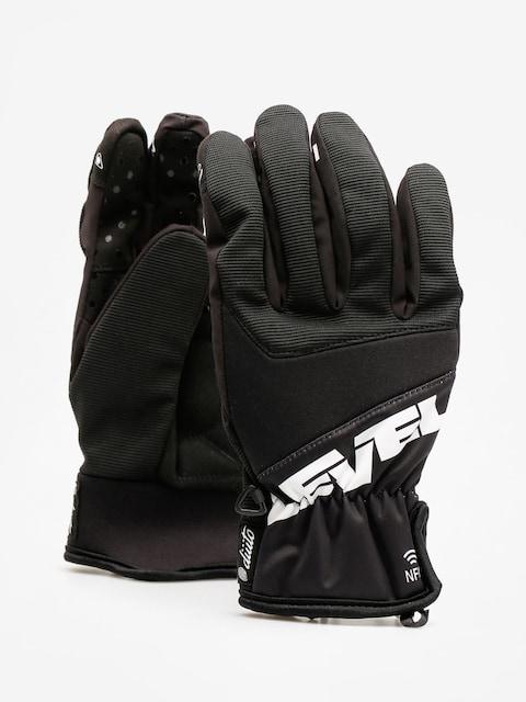 Level Gloves App Nfc
