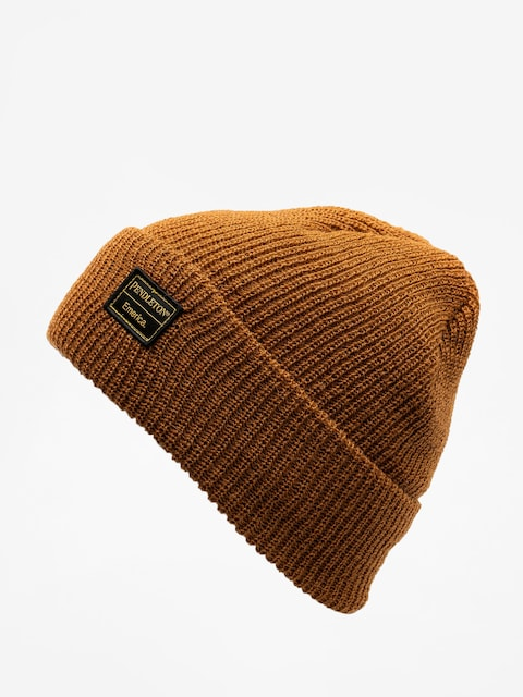 Emerica Mütze Pendleton Cuff Beanie (copper)