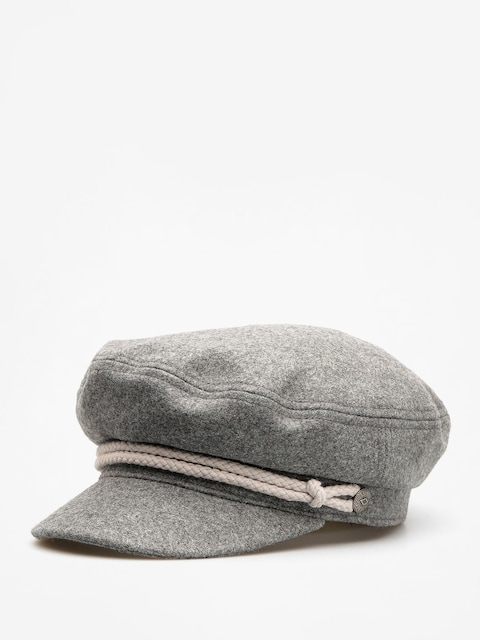 Brixton Flat cap Bosmanka Ashland ZD Wmn (light grey)