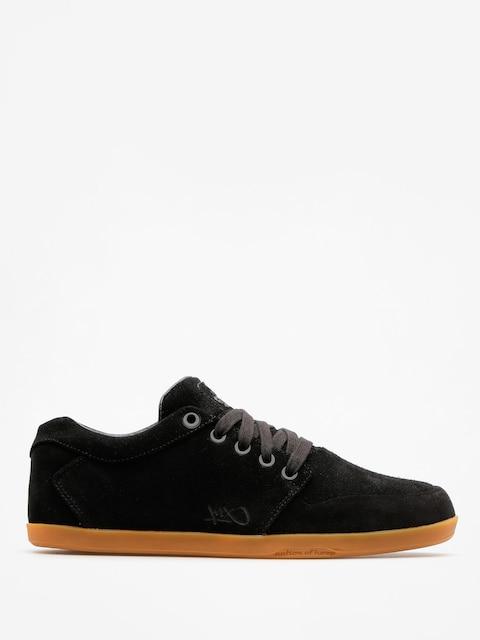 K1x Schuhe Lp Low Le (black gum)