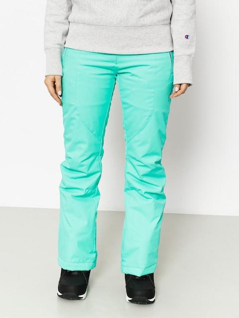 Rehall Snowboard pants Heli Wmn (aqua green)