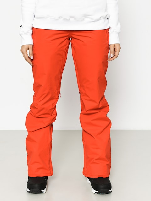 Burton Snowboard pants Society Wmn (fiery red)