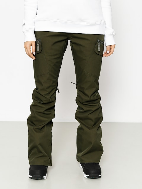 Burton Snowboard pants Gloria Wmn (forest night)