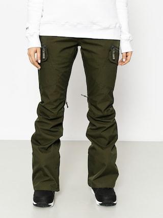 Burton Snowboard pants Gloria Wmn (forest night)
