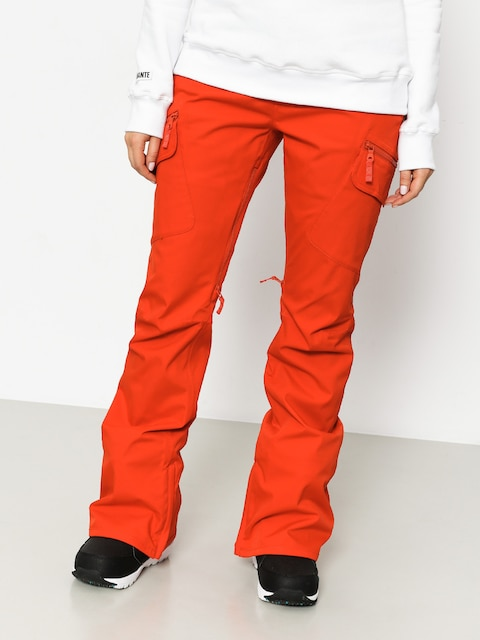 Burton Snowboard pants Gloria Wmn (fiery red)