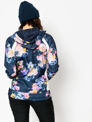 Burton Hoodie Heron HD Wmn (prism floral)