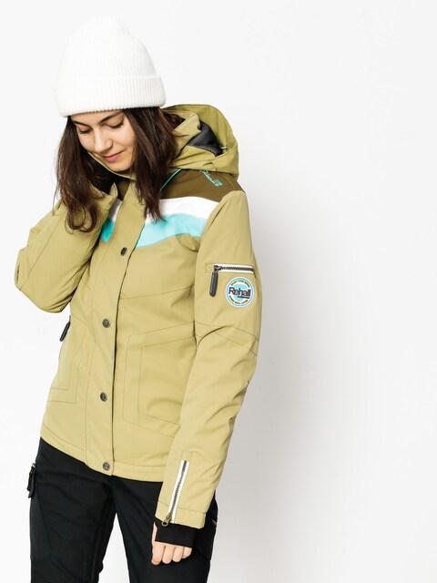 Rehall Snowboard jacket Fray Wmn (cedar)