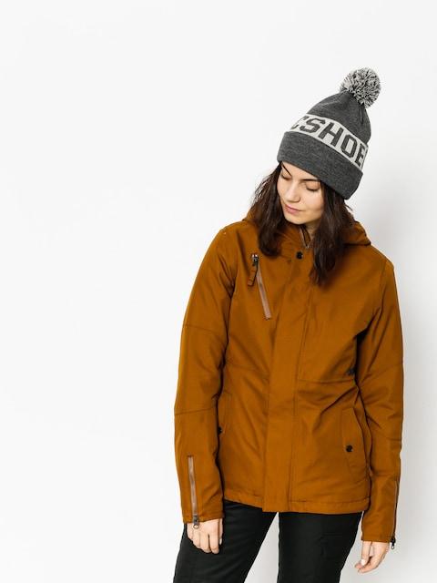 Volcom Snowboard jacket Jasper Ins Wmn (cop)