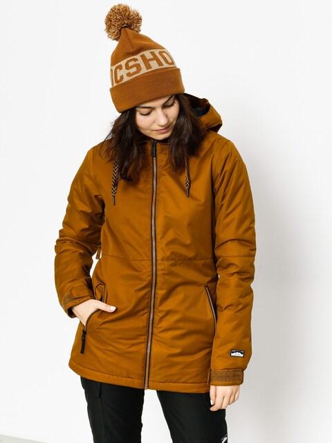 Volcom Snowboard jacket Act Ins Wmn (cop)