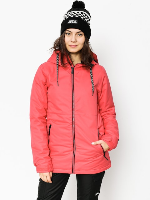 Volcom Snowboard jacket Act Ins Wmn (rse)