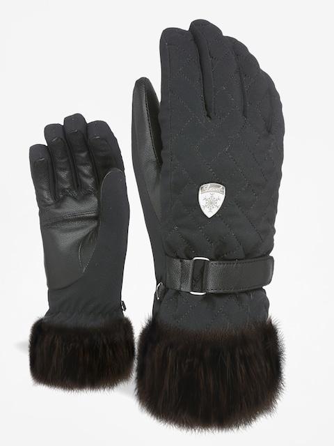 Level Handschuhe Chanelle Wmn (black)