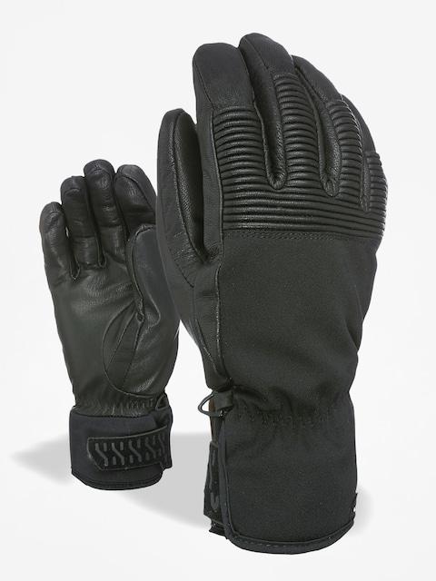 Level Gloves Wrangler (black)