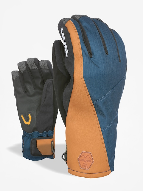 Level Handschuhe Matrix Under (navy/blue)