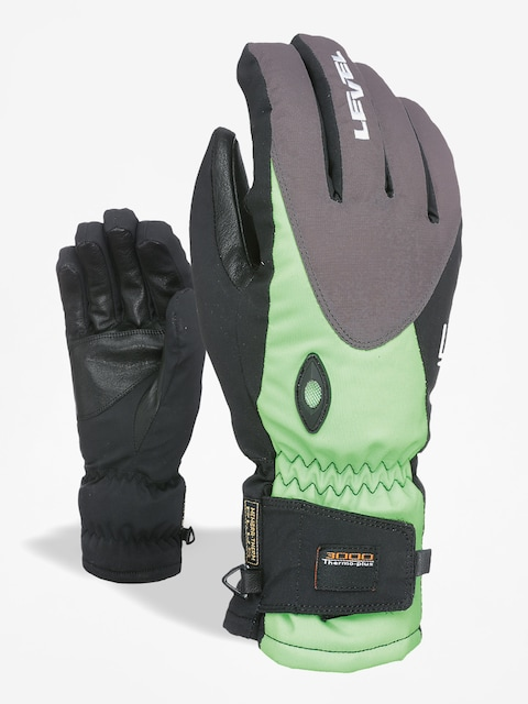 Level Handschuhe Alpine (lime)