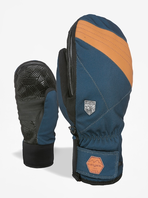 Level Handschuhe Stealth Mitt (blue)