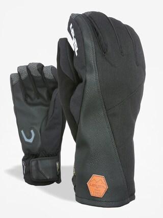 Level Gloves Matrix Under (black)