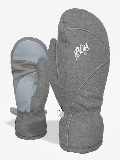 Level Gloves Bliss Mummies Mitt Wmn (luxury)
