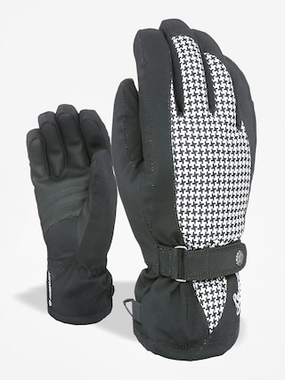 Level Gloves Hero Wmn (ninja black)