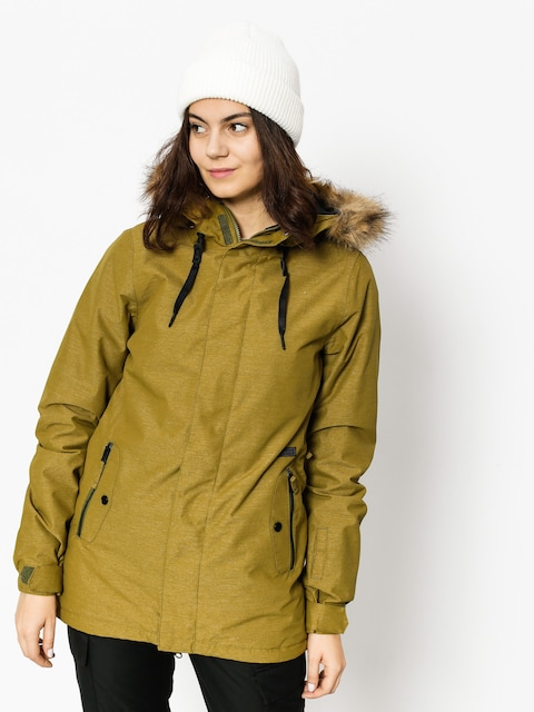 Volcom Snowboard jacket Mission Ins Wmn (mos)