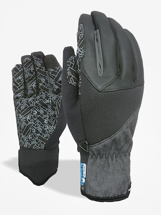 Level Gloves Line I Touch (anthracite)
