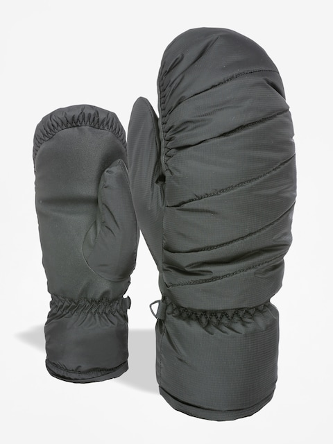 Level Gloves Bliss Cozy Down Mitt Wmn (black)