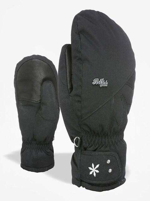 Level Gloves Bliss Sunshine Mitt Wmn (black)