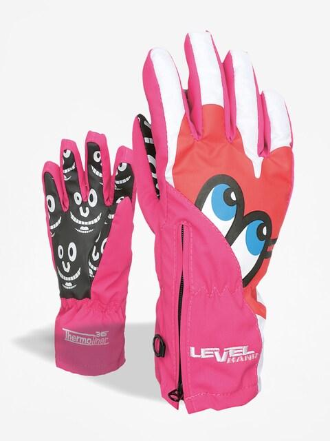 Level Gloves Lucky (luxury)