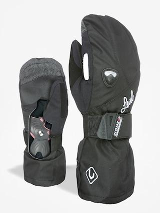Level gloves Butterfly Wmn (black)