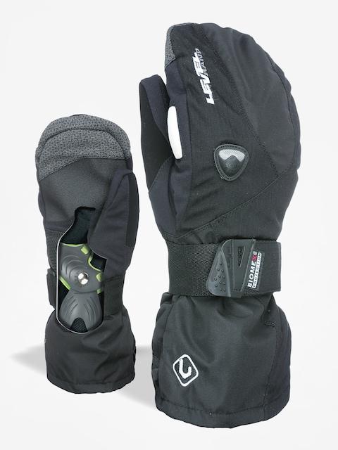 Level Snowboard Handschuhe Fly Mitt (black)