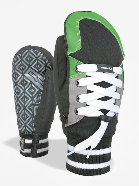 Level Gloves Sneaker Jr Mitt (green)