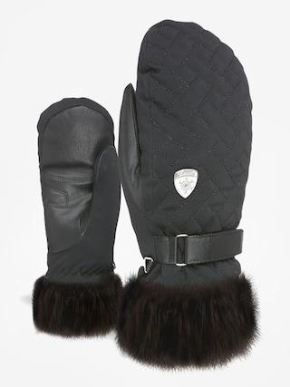 Level Gloves Chanelle Mitt Wmn (black)